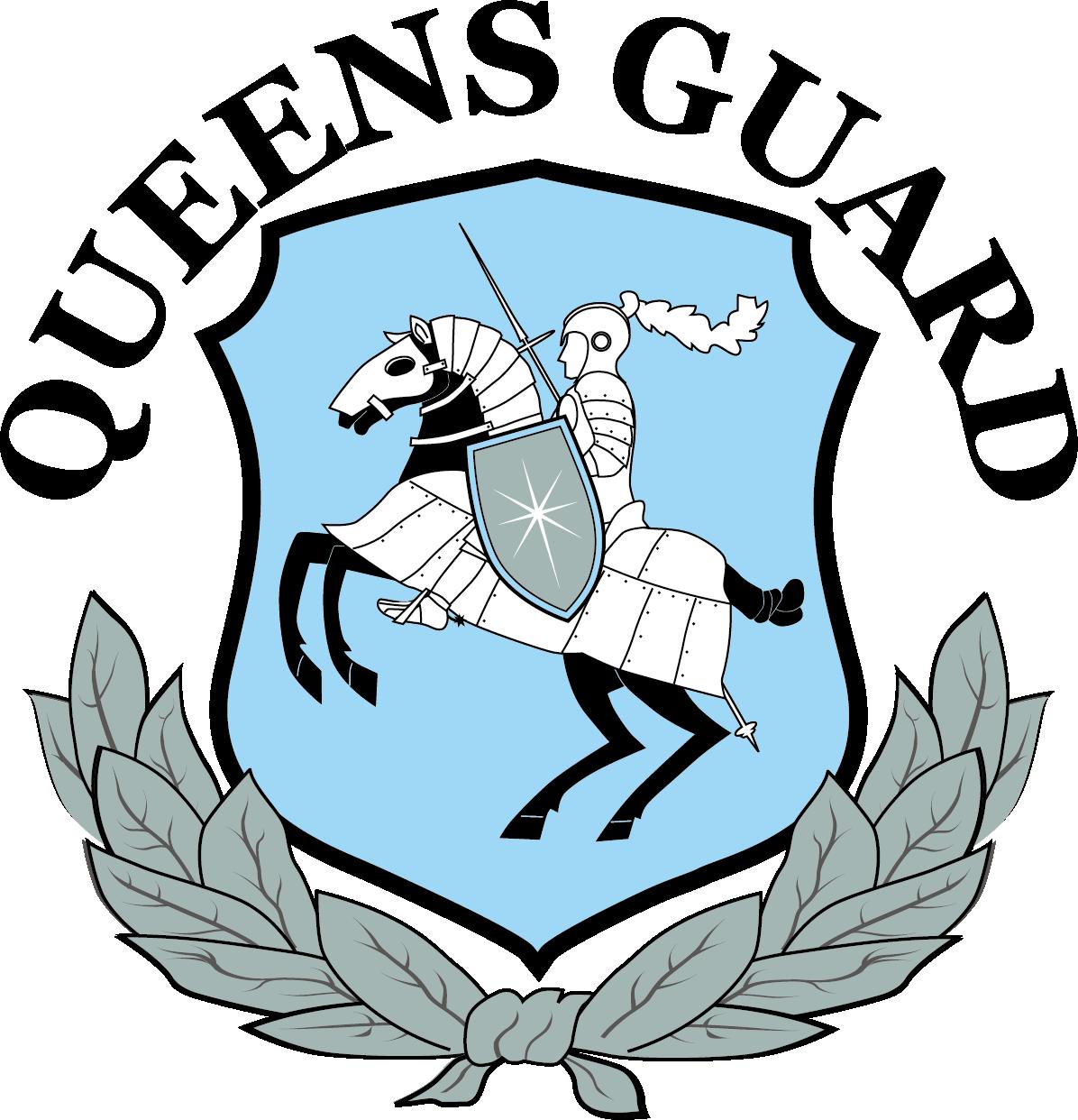 QUEEN'S GUARD(皇家騎士)品牌介紹