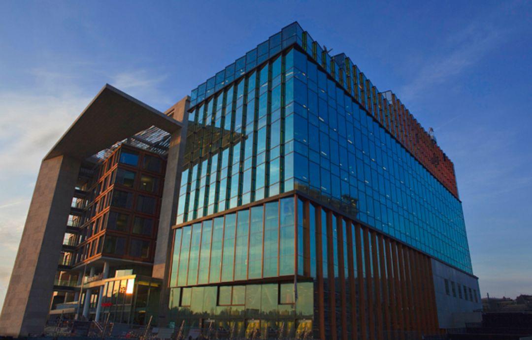 带你走进九拍夏令营目的地:欧洲顶尖音乐殿堂——阿姆斯特丹音乐学院