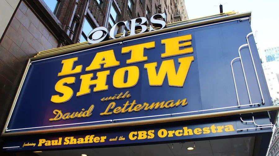 九拍全球大使Thomas Lang先生录制美国NBC节目《深夜秀》