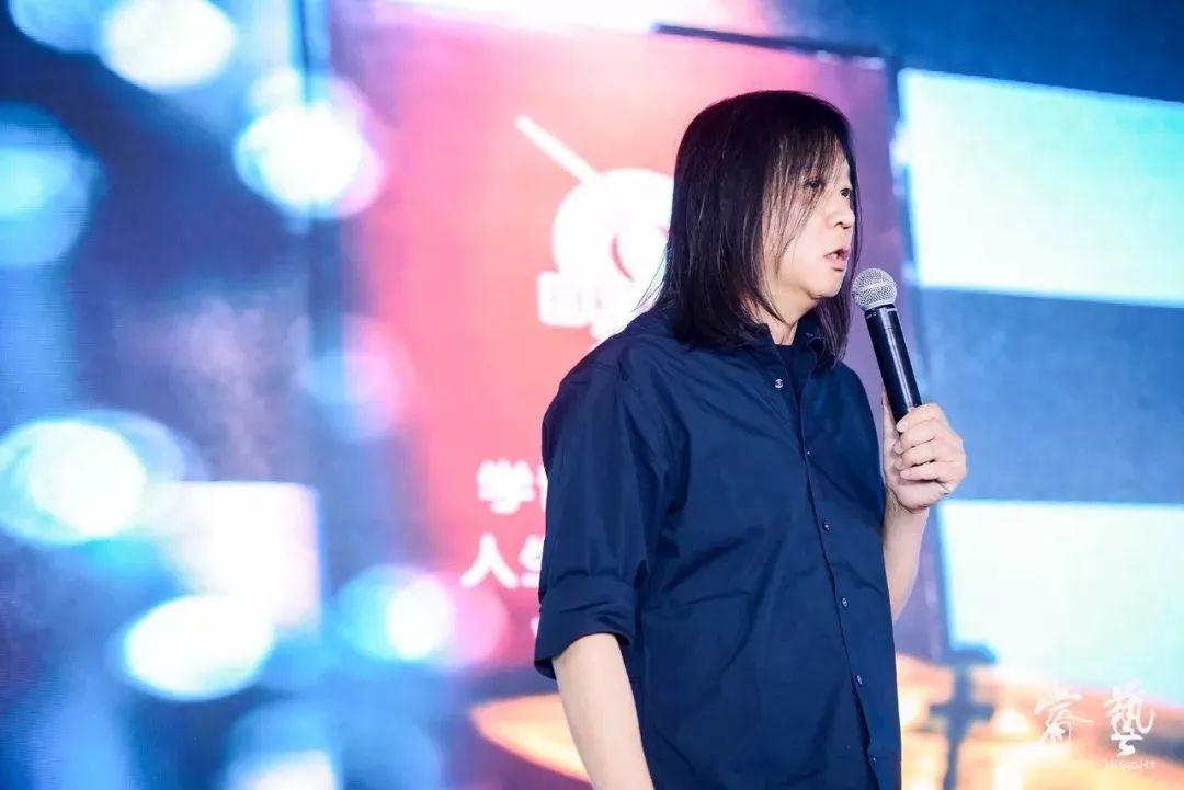 李红育:从音乐人到企业家