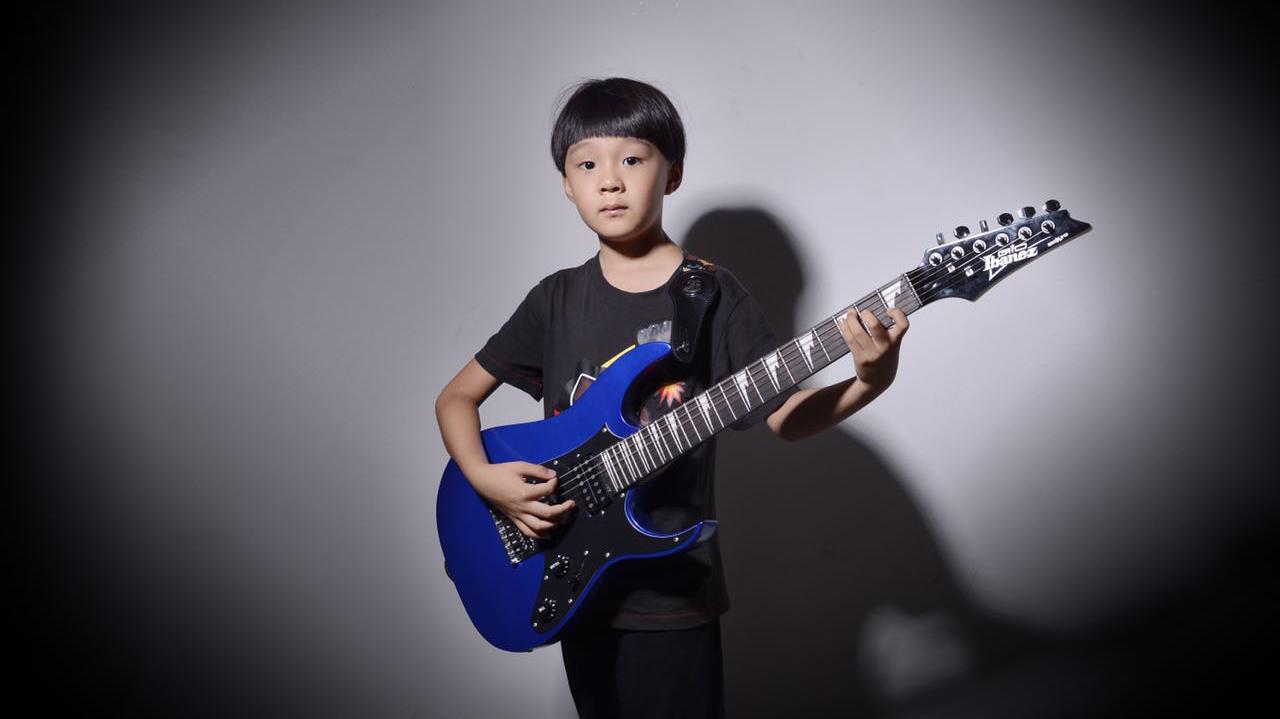 电吉他——乐队当中的灵魂